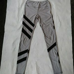 Gottex Running Pant with Mesh Insets size XS